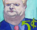 Rob Ford, 5 cents